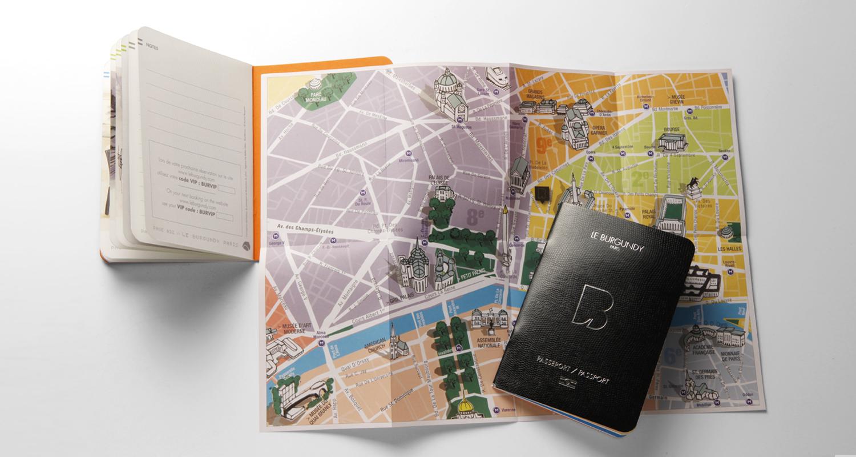 passeport plan